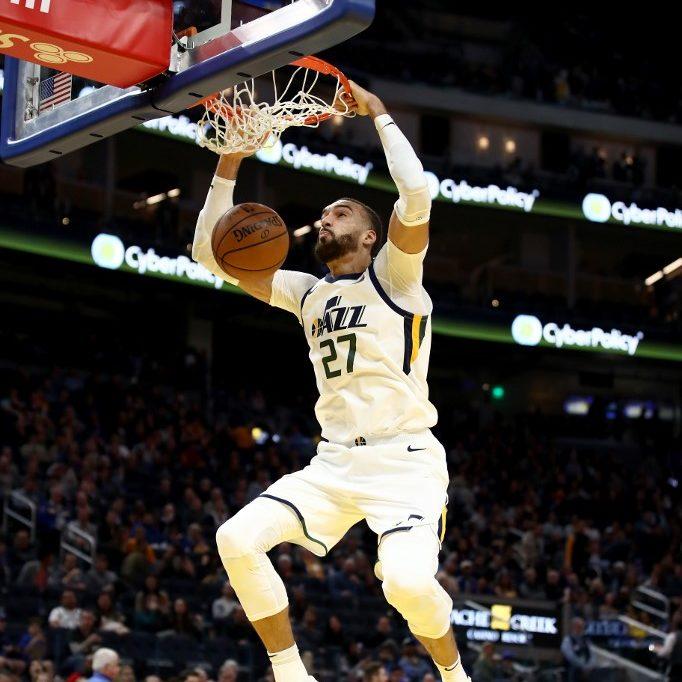 Jazz vs. Thunder: NBA Picks, Game Predictions and Money-Lines