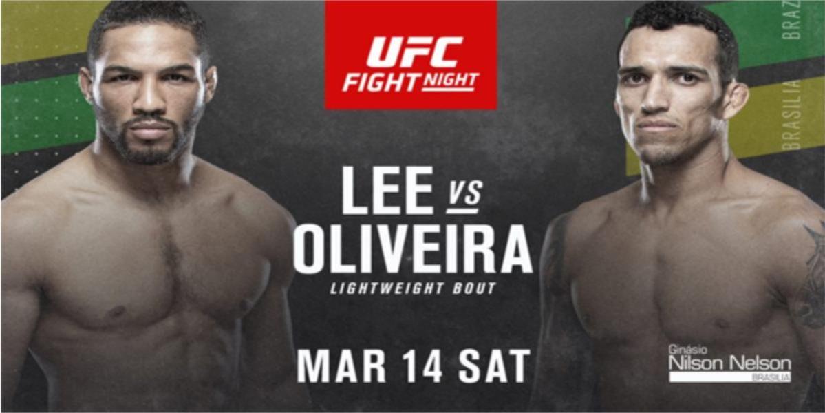 Image result for Lee vs Oliveira