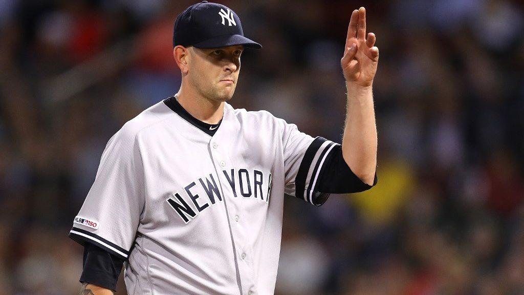 Opening Day Delay Benefits New York Yankees: MLB Predictions
