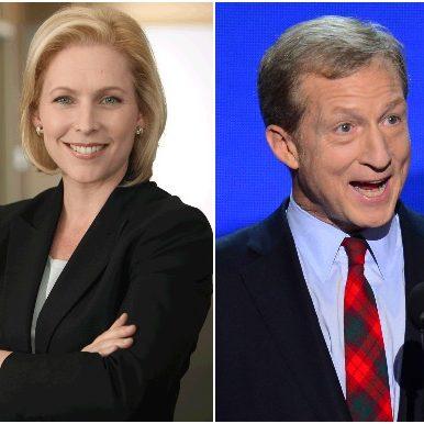 Make-Or-Break Debate Time For Three Democratic Nominee Hopefuls