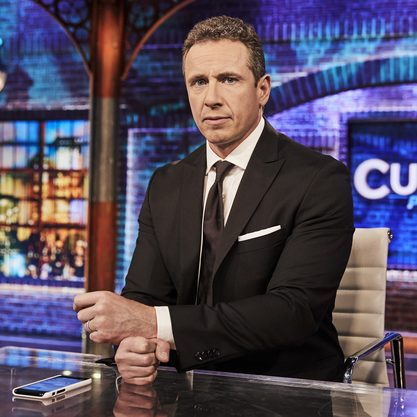 Bets Ask If CNN's Cuomo Will Offer On-Air Apology For Outburst
