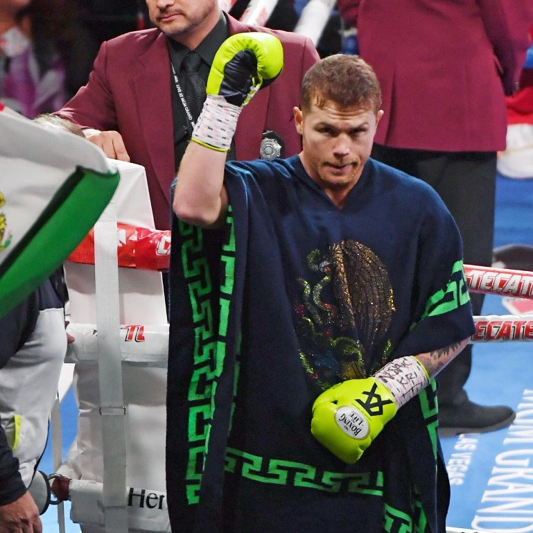 Canelo Alvarez and Gennady Golovkin agree to trilogy fight in the fall of 2020