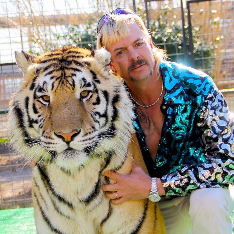 Netflix's 'Tiger King' Roars Onto Sportsbooks As Betting Fodder
