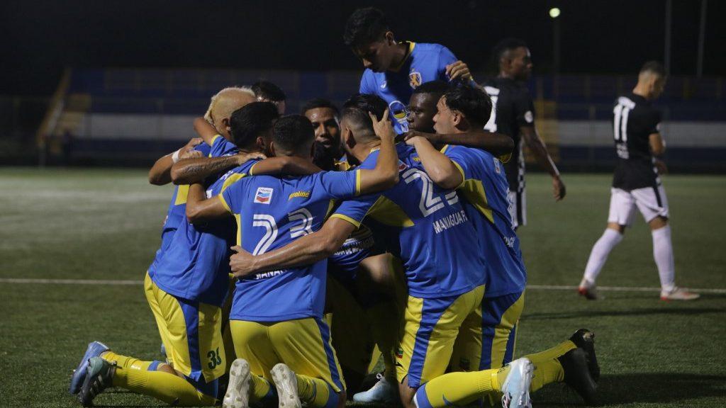 Nicaragua Liga Primera Midweek 3-Team Parlay at +330