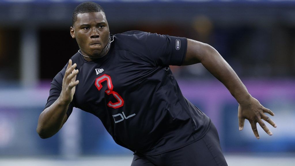 NFL Draft: First Round Possibilities for NFC South