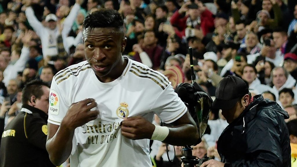 Can Vinicius Junior Finally Find Success at Real Madrid?