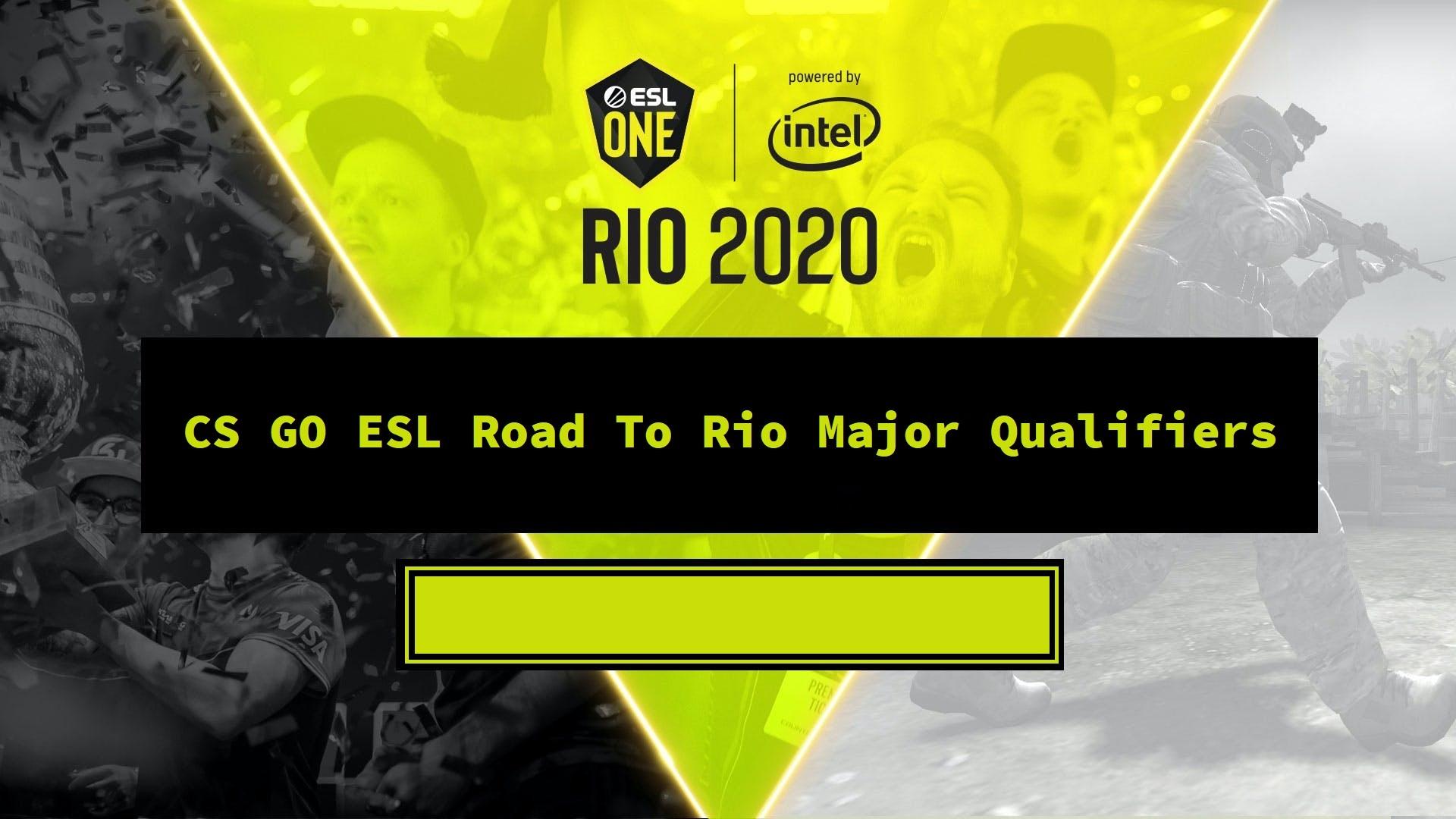 Esl 2021 highlights csgo betting sports betting bonus uk
