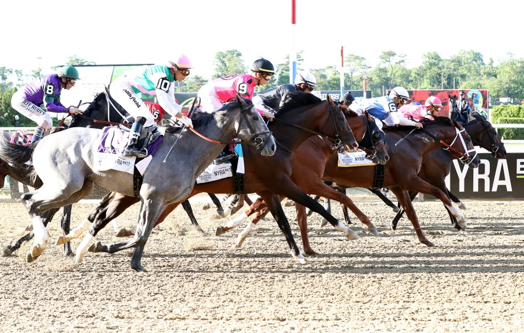 place a bet on the belmont stakes
