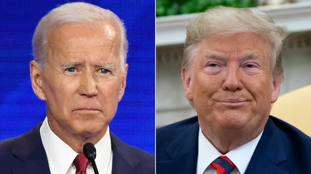 2020 US Presidential Betting Odds: Trump vs. Biden, How Do the Candidates Matchup?