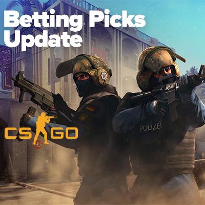 CSGO daily picks