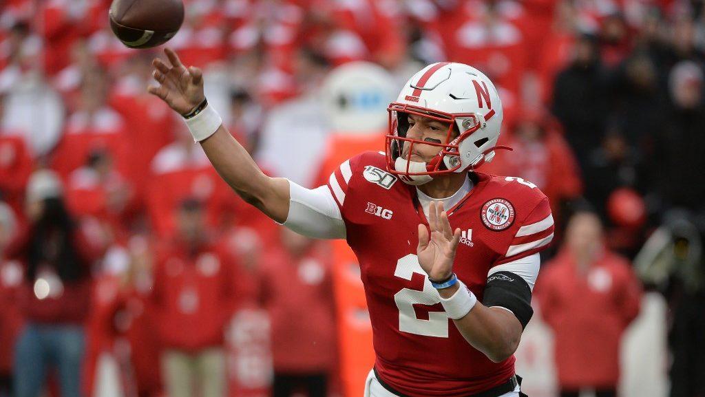 Can Nebraska be a Top 25 Team Next Season?