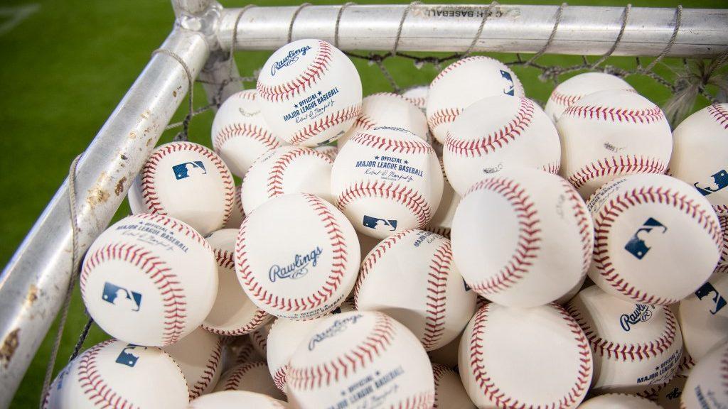 Is Major League Baseball Returning in July?
