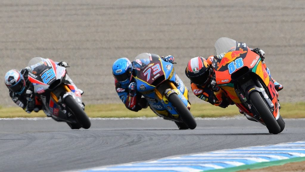 Moto GP News and Future's Tips