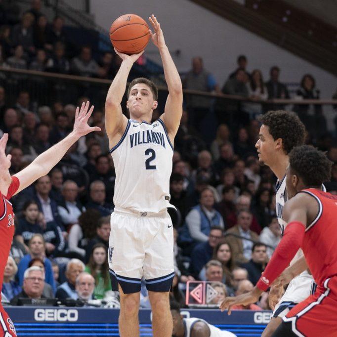 Three Teams to Watch in the 2020-21 NCAA Basketball Season