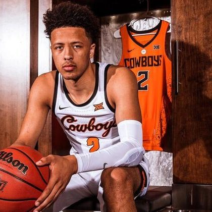 Impact of Cade Cunningham's Decision to Remain at Oklahoma State