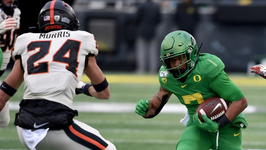 Two Surprising Heisman Trophy Candidates to Consider