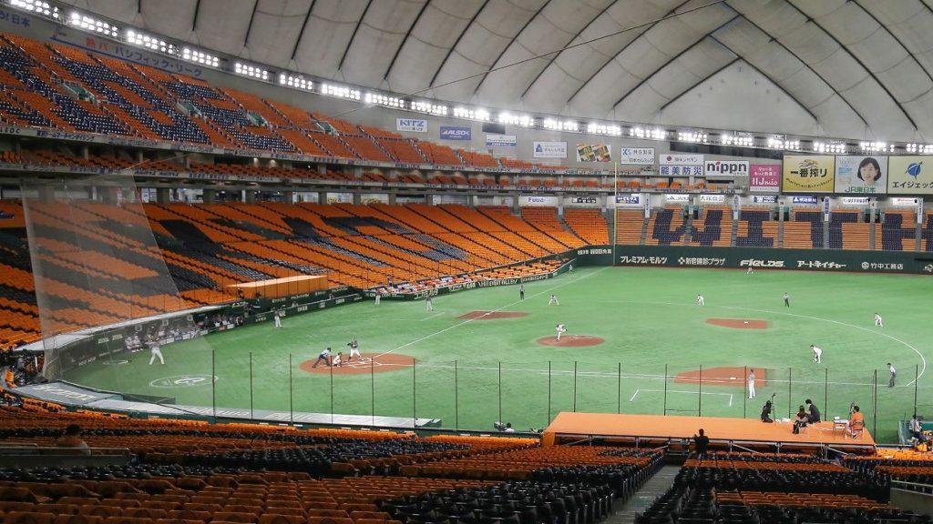 Nippon Professional Baseball Picks: July 5th Betting Odds