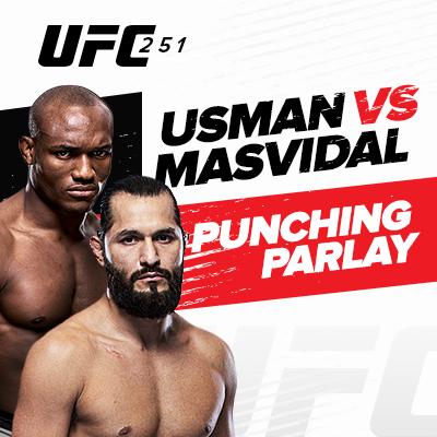 UFC251
