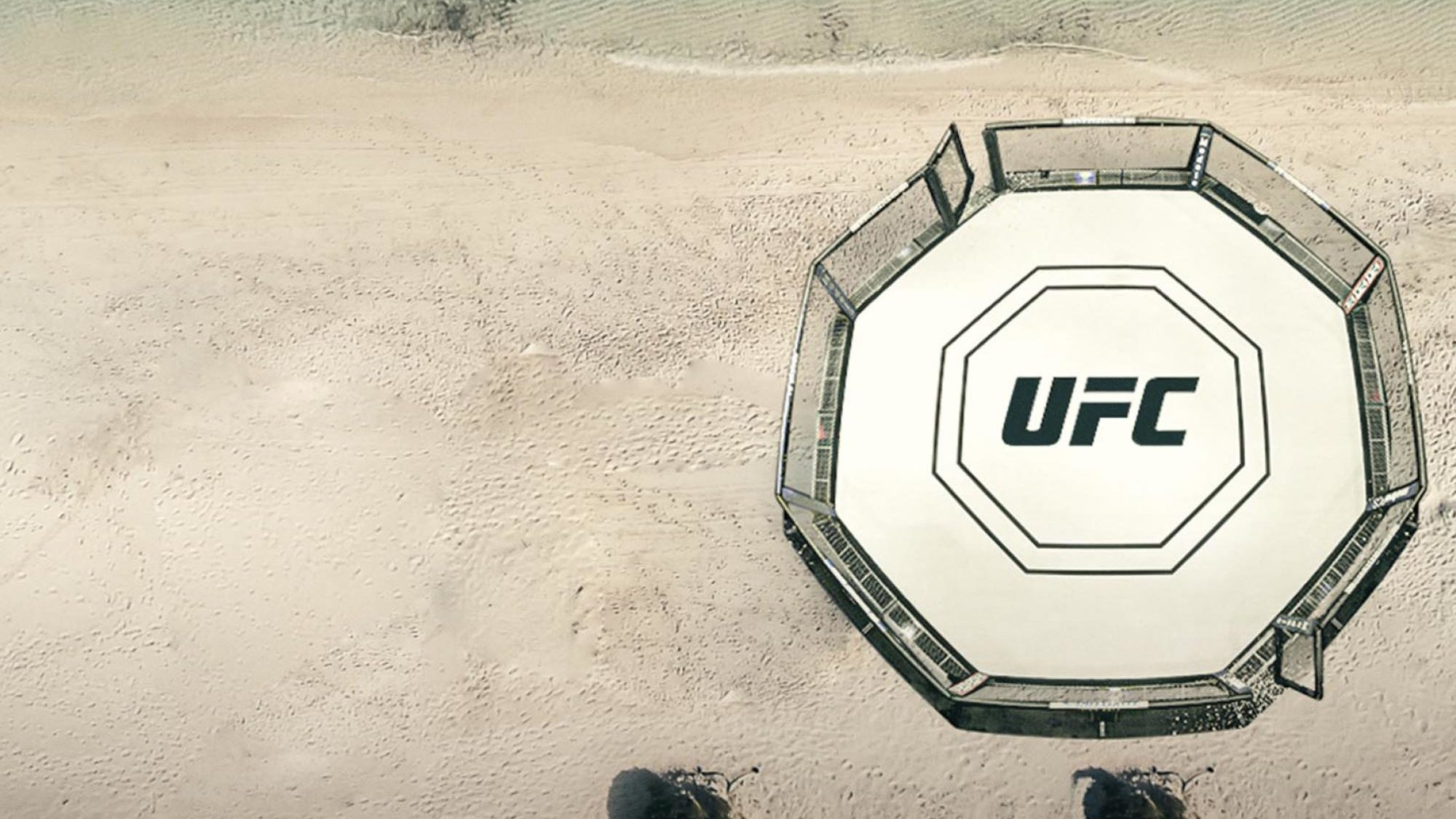 The Highly Anticipated Main Events at UFC Fight Island