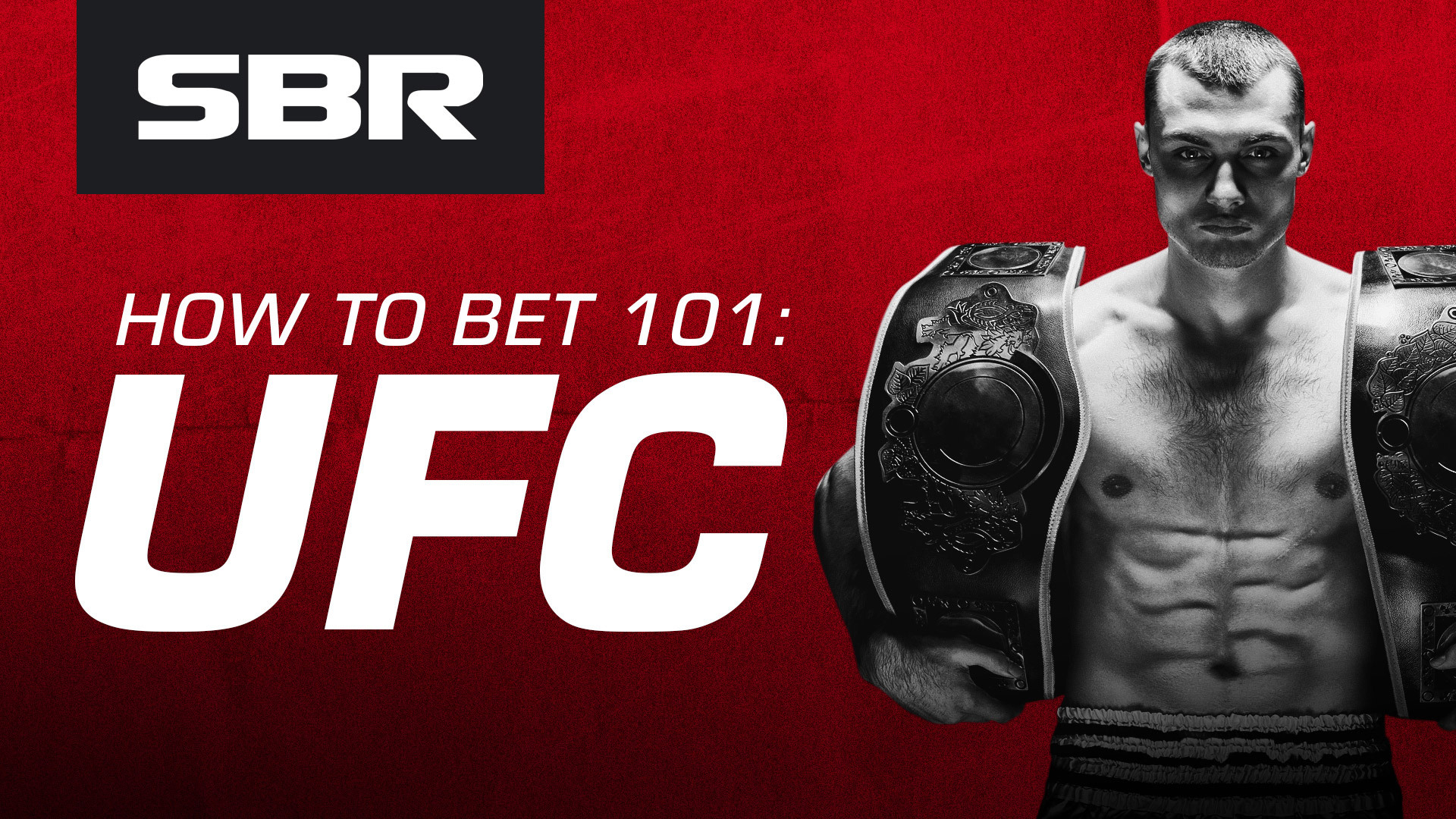 The UFC Betting Guide, Tips for MMA and Fighting Events