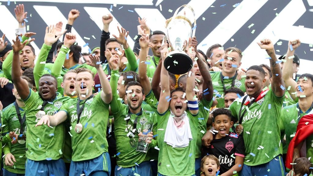 MLS is Back Tournament: Parlay of the Week
