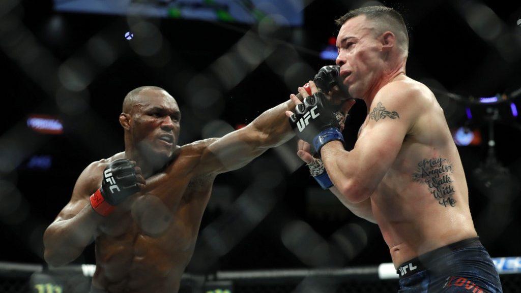 Kamaru Usman vs. Jorge Masvidal UFC 251 Main Event Odds and Picks
