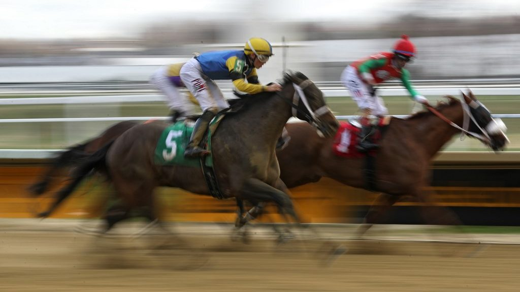 Keeneland and Laurel Park Friday Horse Racing Picks and Predictions
