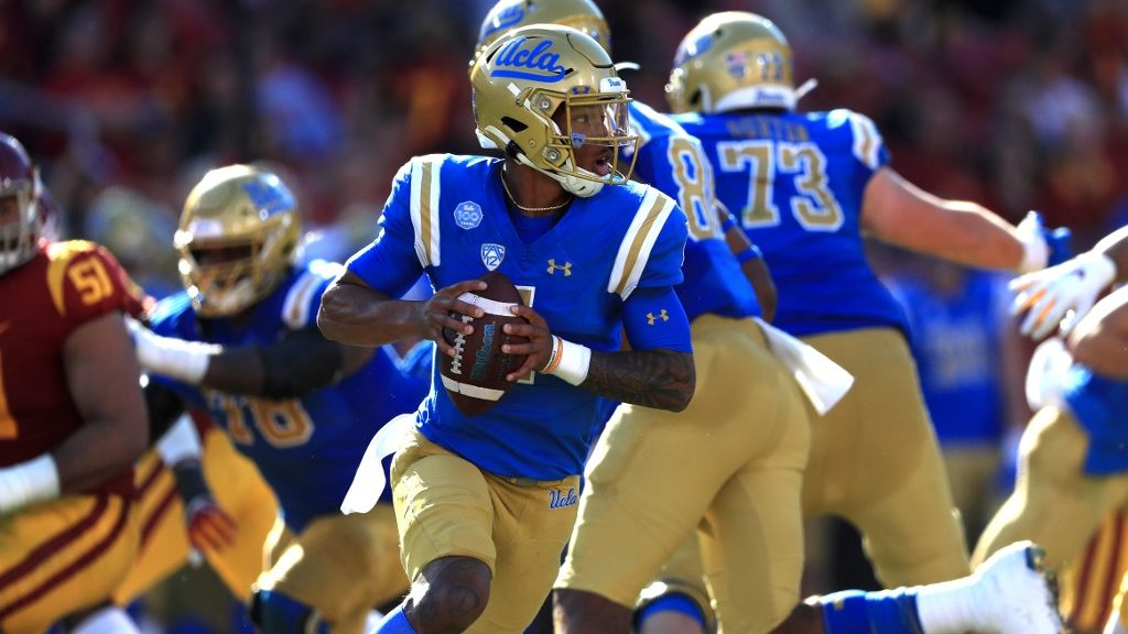 Can UCLA Compete Next Season?