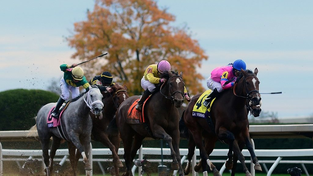 Keeneland Saturday Horse Racing Picks and Predictions