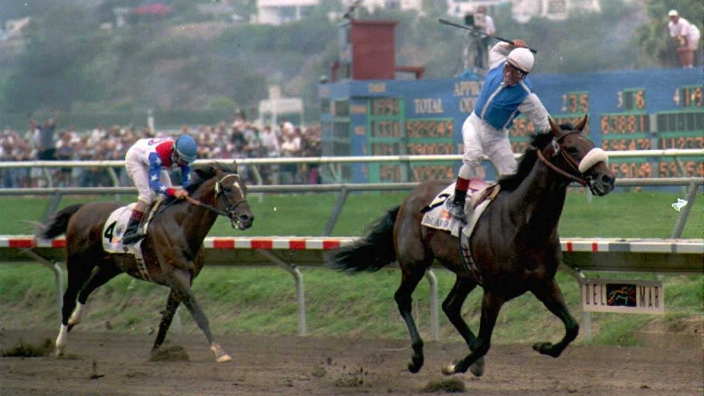 Del Mar and Belmont Sunday Horse Racing Picks and Predictions