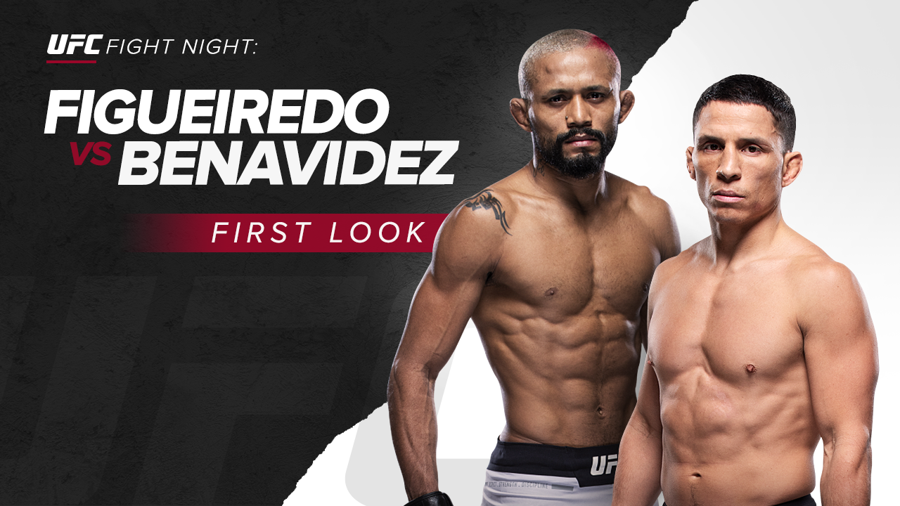 Figueiredo vs. Benavidez: Odds, Betting Preview and Predictions