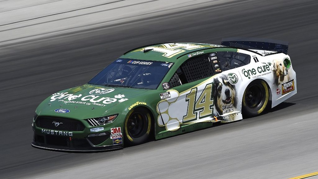 NASCAR Cup Series All Star Open Predictions and Best Bet