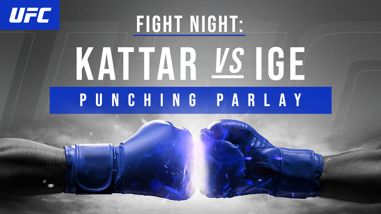 UFC Fight Night Predictions & Picks: The Weekly Punching Parlay