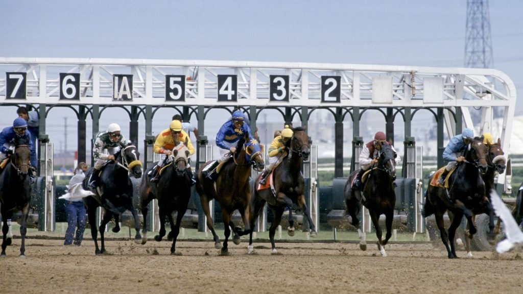 Saratoga and Woodbine Thursday Horse Racing Picks and Predictions
