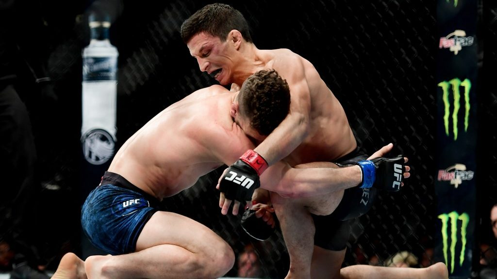 UFC Fight Night: Figueiredo vs. Benavidez 2 Main Event Odds and Picks