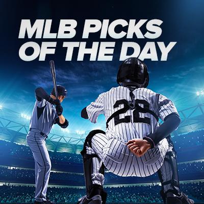 MLB Picks of the Day
