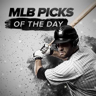 MLB Daily Picks: Totals, Run Line and Moneyline