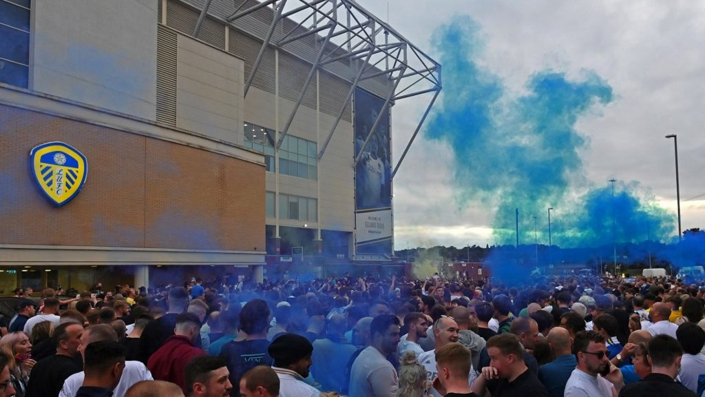 Leeds United & Their Return to the English Premier League