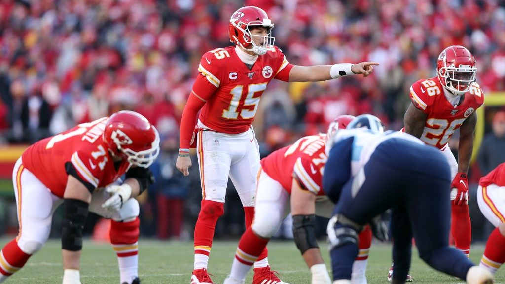Top 5 Patrick Mahomes Prop Bets You Need to Check Out