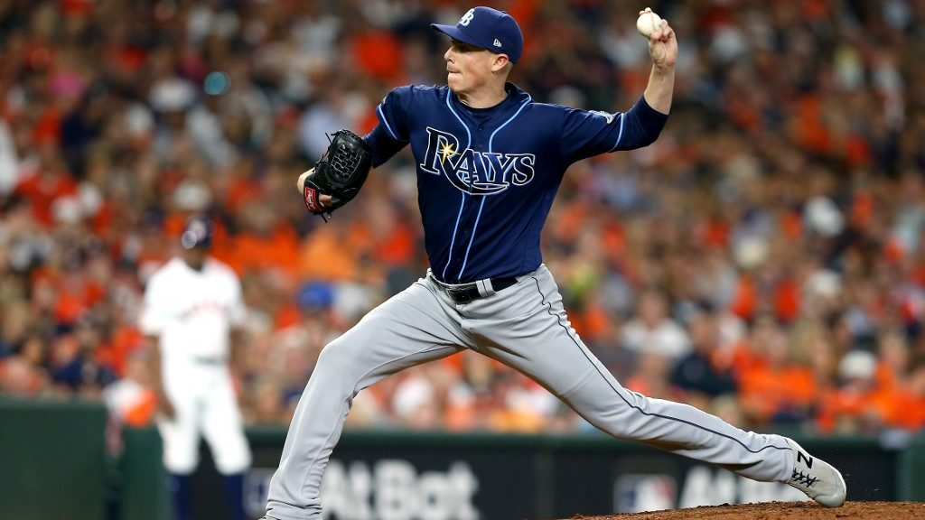 MLB Upset Alert: Thursday's Underdog Bookie Busters