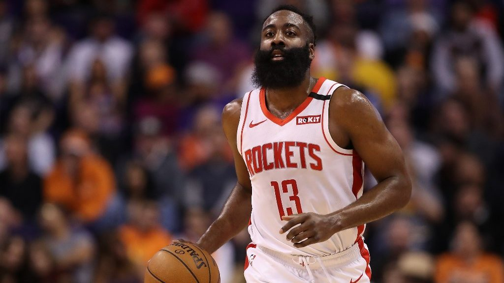 Rockets vs. Mavericks: NBA Betting Picks and Odds