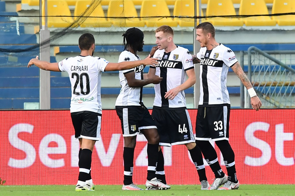 Parma Serie A