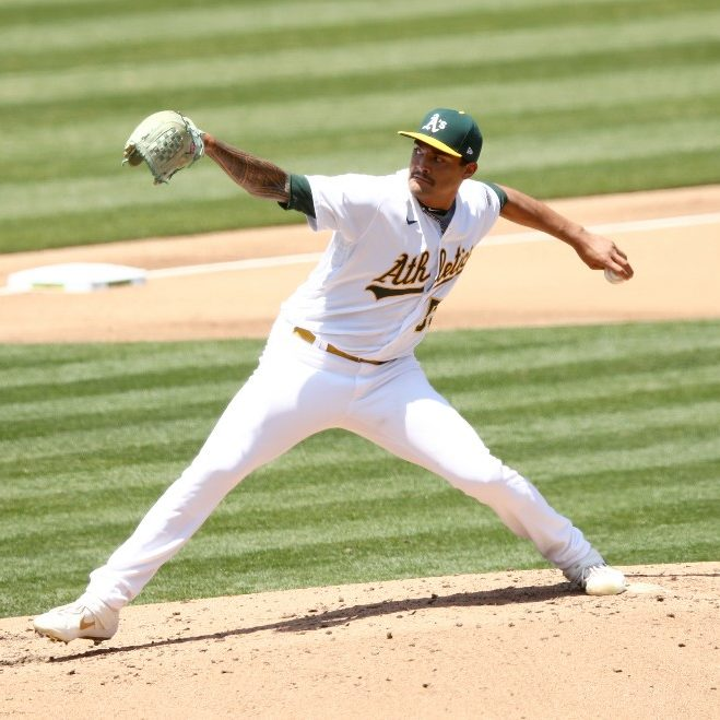 Oakland A's vs. Seattle Mariners: MLB Betting Picks