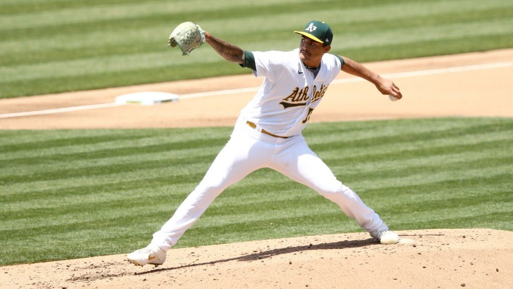 Oakland A's vs. Seattle Mariners: MLB Betting Picks