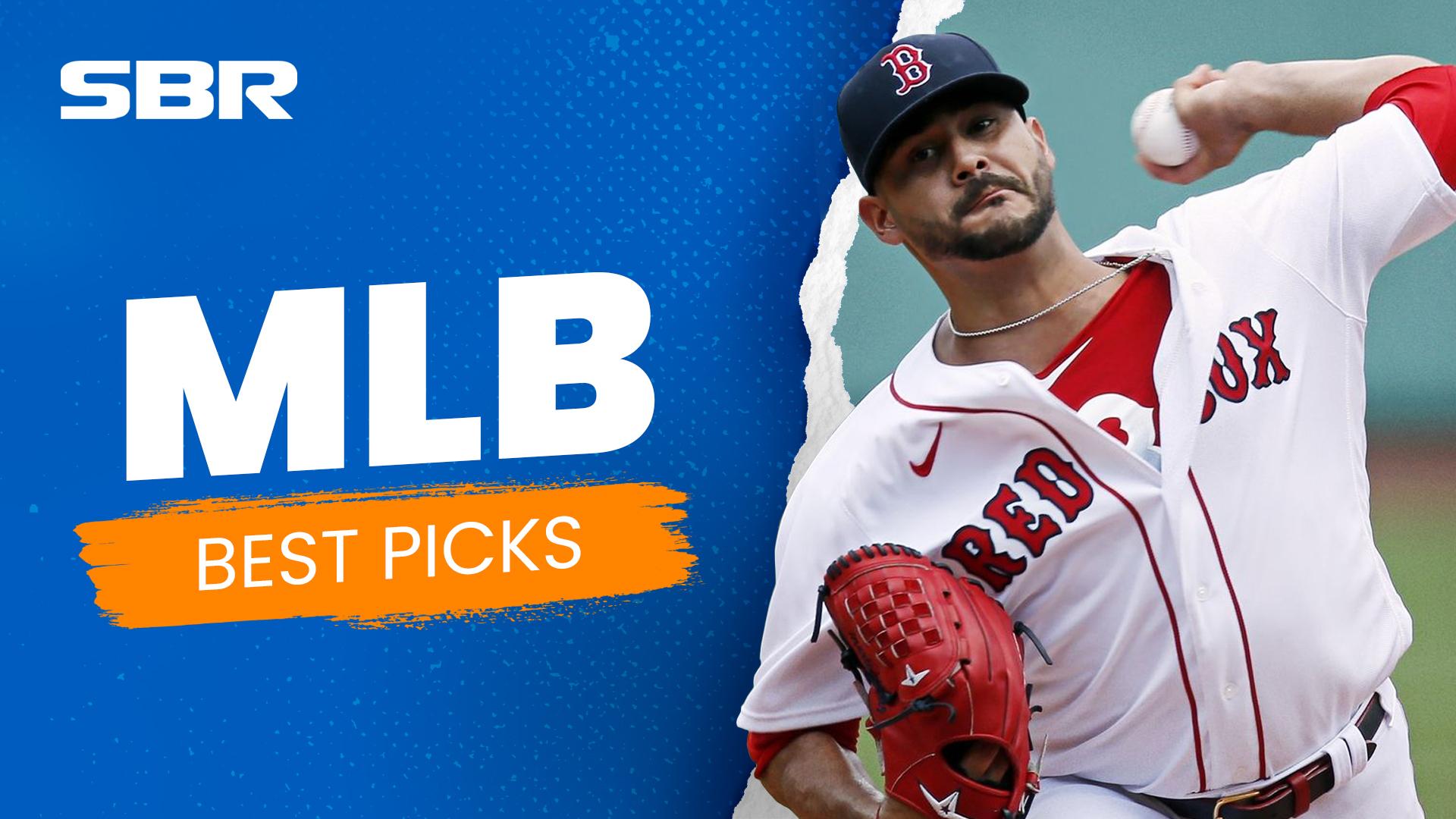 MLB Best Bets, Baseball Picks & Game Predictions (July 31st)