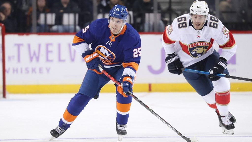 Islanders vs. Panthers NHL Series Preview and Predictions