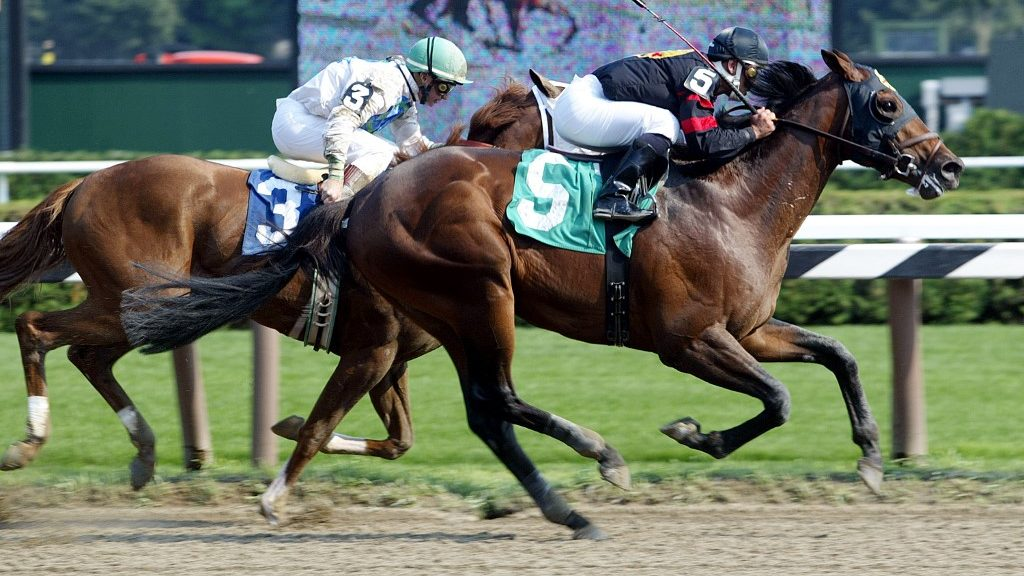 Saturday Horse Racing Picks, Predictions, and Longshots
