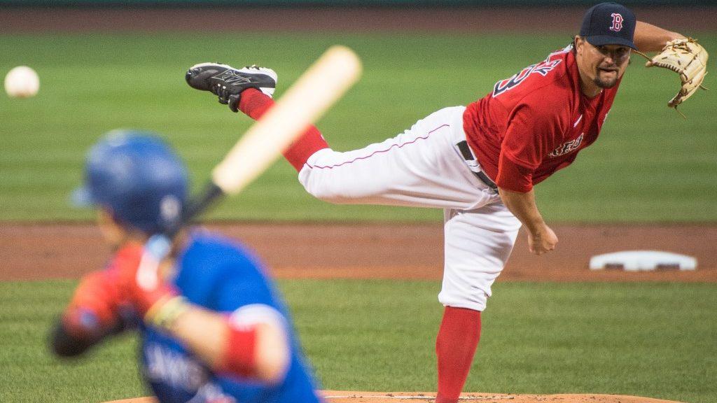 Boston Red Sox vs. New York Yankees: MLB Betting Picks and Predictions