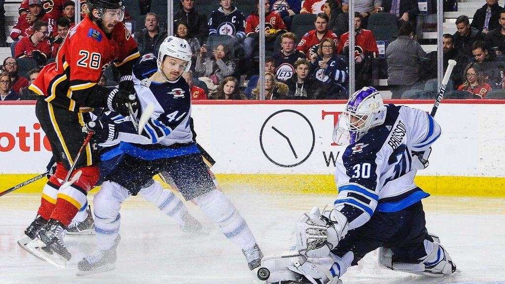 Flames vs. Jets NHL Series Preview and Predictions