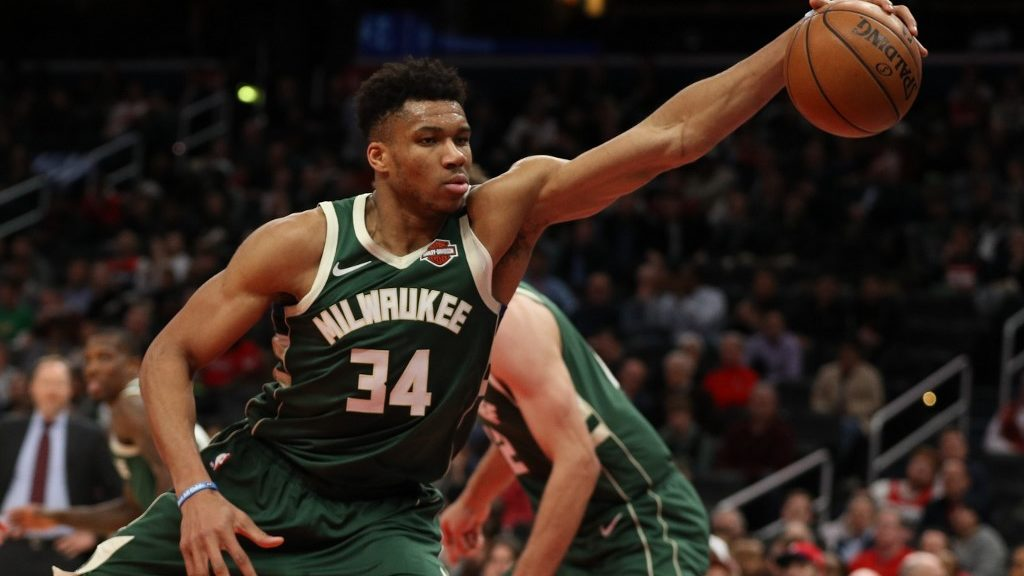 Bucks vs. Rockets: NBA Betting Tips and Free Picks